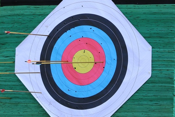 Archery Instructor Course from 2-3 March 2019